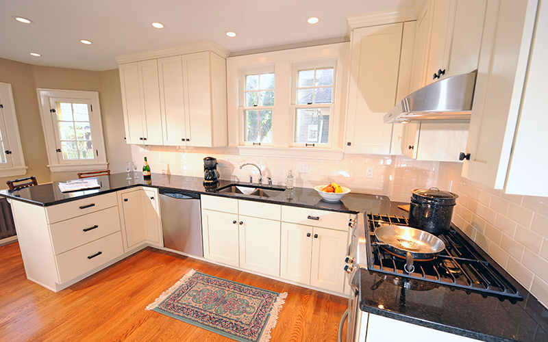 Kitchen Design | Shaker Heights, Ohio | Karlovec & Company