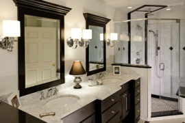 Chestnut Court Master Bath