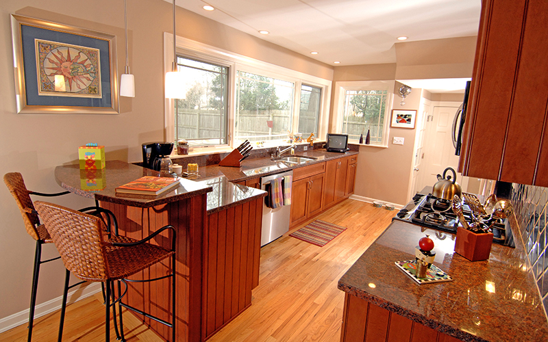 Kitchen Design | Karlovec & Company, Shaker Heights, Ohio