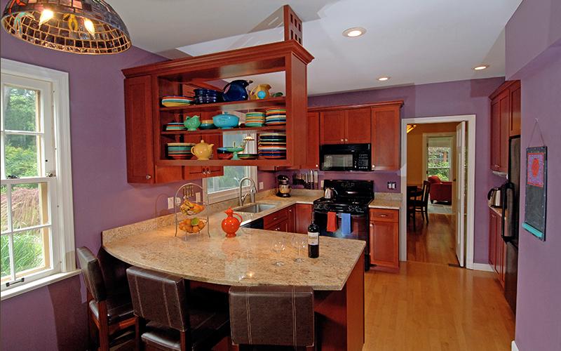Kitchen Remodel   Shaker Heights, Ohio   Karlovec & Company