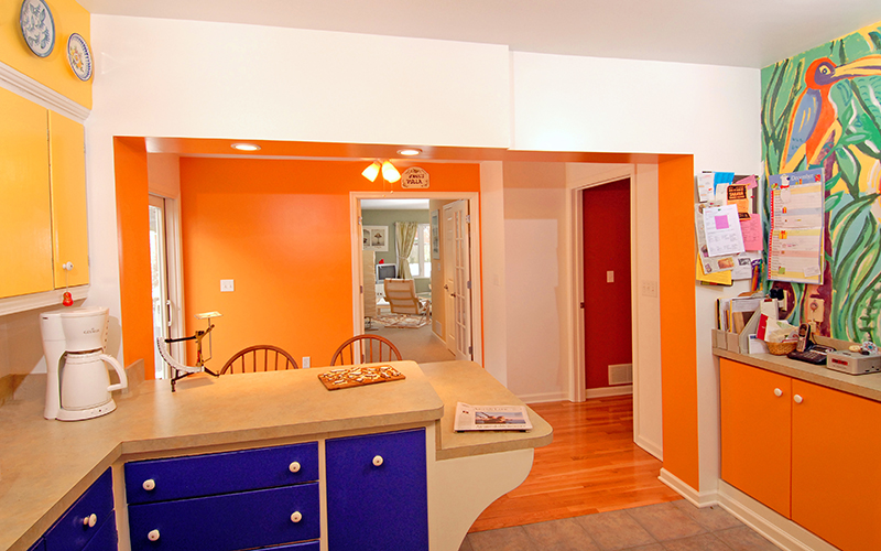 Home additions karlovec company shaker heights ohio for In law suite additions