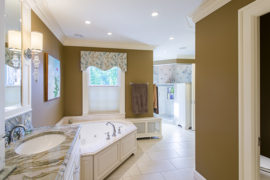 Shelburne Road Master Suite