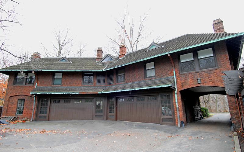 Exterior Restoration   Karlovec & Company, Shaker Heights, Ohio