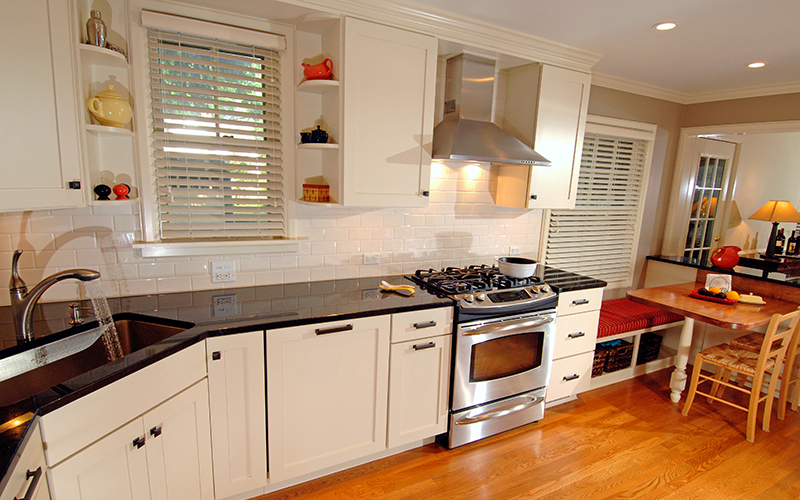 Kitchen Remodeling Shaker Heights, Karlovec & Company