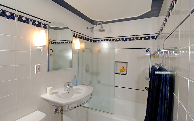 Bath Design, Shaker Heights, Karlovec & Company