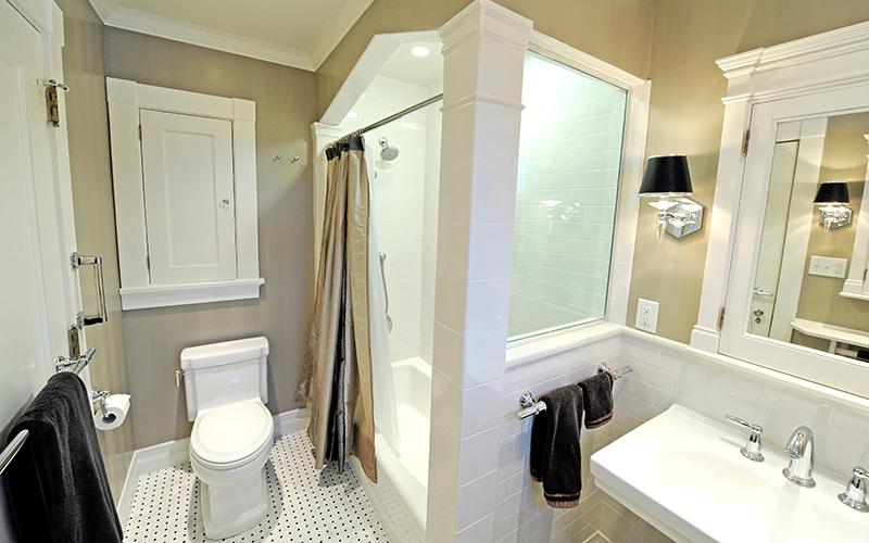 bath remodeling shaker heights
