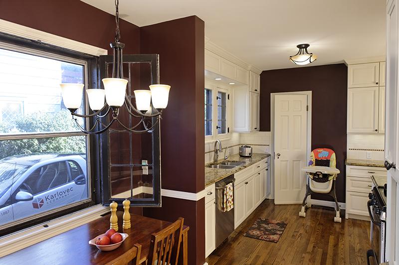 Custom Design Cabinetry Norwood ~ Kitchen designers shaker heights ohio karlovec company