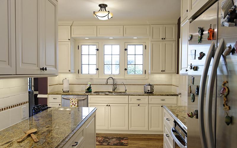Kitchen Designers Shaker Heights Ohio | Karlovec & Company