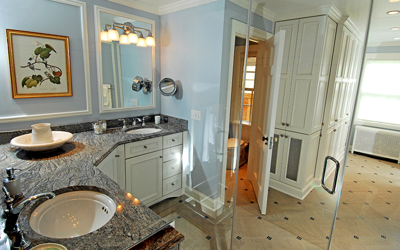 Bathroom Remodelers   Shaker Heights, Ohio   Karlovec & Company
