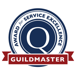 Exceptional Customer Service | Guildmaster Award