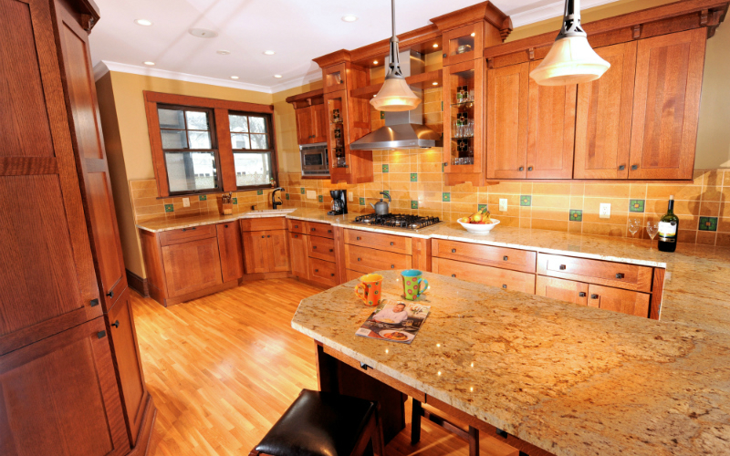 Kitchen Renovations and Remodel Shaker Heights
