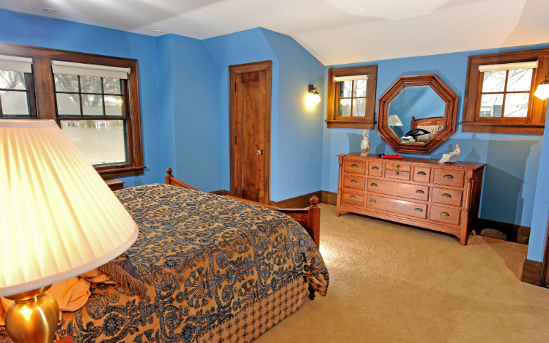 Bedroom Remodeling Shaker Heights