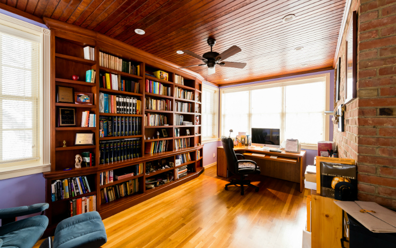 Home office remodeling companies cleveland area