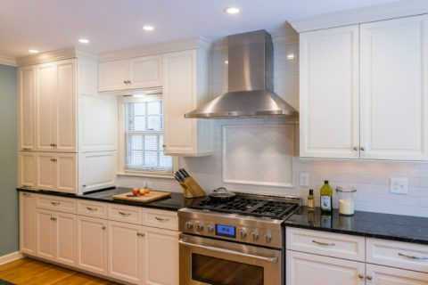 Shaker Boulevard Kitchen